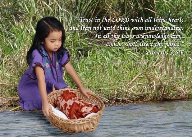 Allyra as Miriam 2 with verse