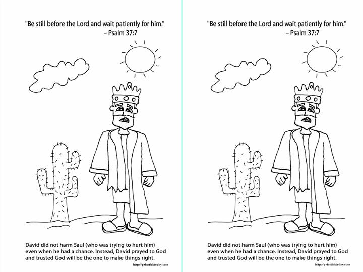 Nov 18 2013 Psalm 37 7 Coloring Page