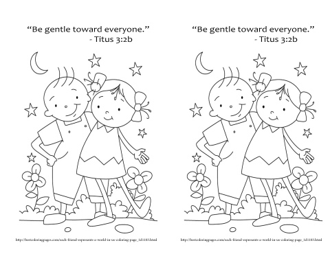 Feb 17 2014 Titus 3 2 coloring page